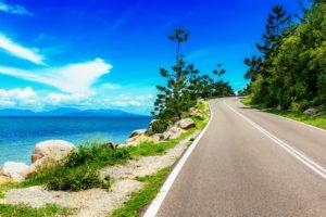 Cesta do Bulharska